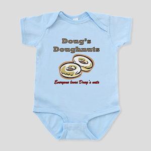 DOUG'S DOUGHNUTS Body Suit