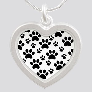 Dog Paws Necklaces