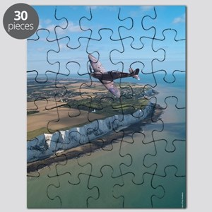 Spitfire Jigsaw Puzzle