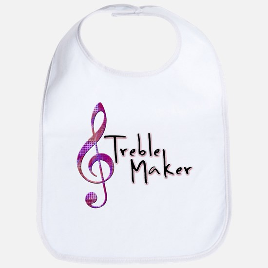 Treble Maker Bib