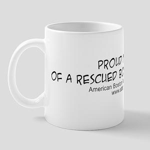 ABTR Proud Mom! Mug