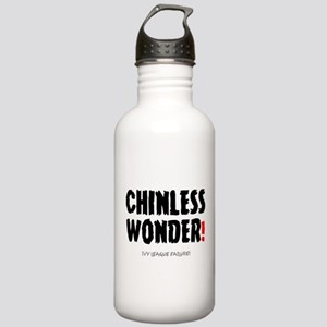 CHINLESS WONDER - IVY Stainless Water Bottle 1.0L