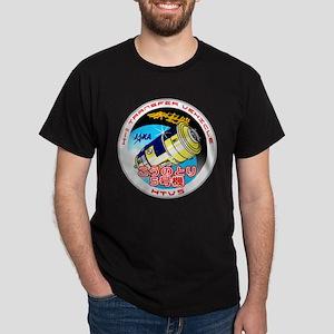 HTV-5 Logo Dark T-Shirt