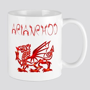 Arianrhod Mug