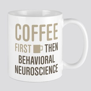 Behavioral Neuroscience Mugs