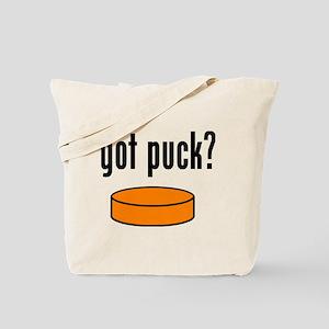 Got Puck Tote Bag