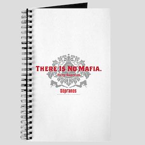 The Sopranos No Mafia Journal