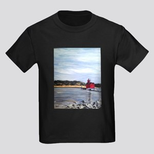 Big Red Lighthouse T-Shirt