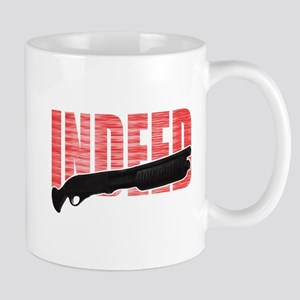 The Wire Indeed Mug