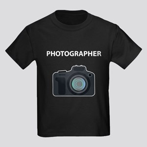 Warning! Photographer! T-Shirt