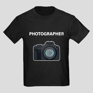 Warning! Photographer! T-Shirt