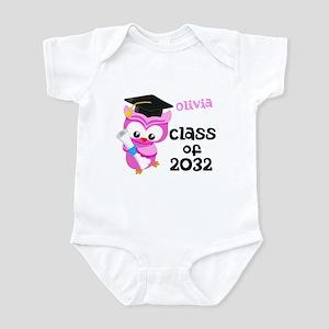 Future Graduate Infant Bodysuit