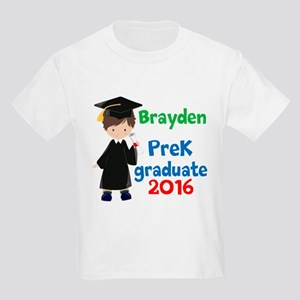 Little Graduate Kids Light T-Shirt