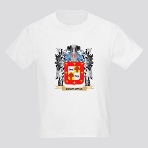 Hinojosa Coat of Arms - Family T-Shirt