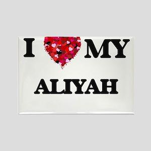 I love my Aliyah Magnets