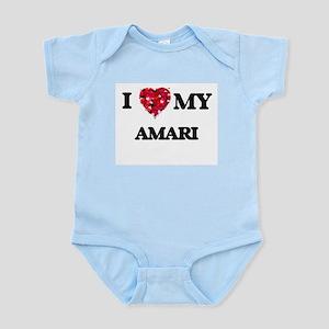 I love my Amari Body Suit