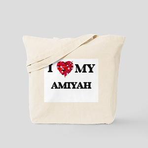 I love my Amiyah Tote Bag
