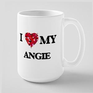 I love my Angie Mugs
