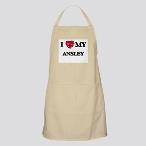 I love my Ansley Apron