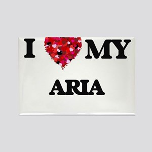 I love my Aria Magnets