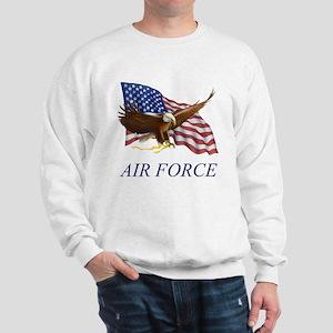 USAF Air Force Sweatshirt