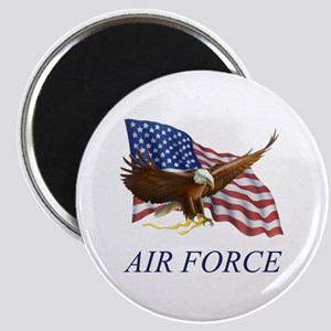 USAF Air Force Magnet