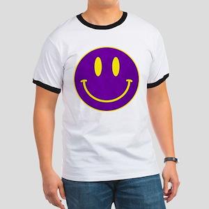 Happy FACE Louisiana State T-Shirt