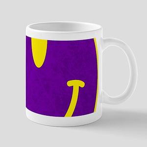 Happy FACE Louisiana State Mugs