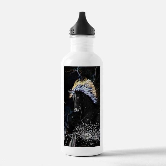 Awesome unicorn Water Bottle