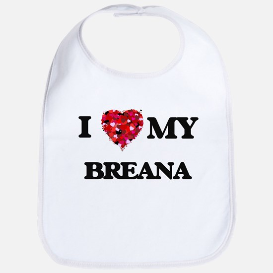 I love my Breana Bib