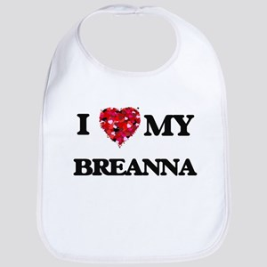 I love my Breanna Bib