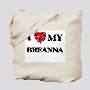 I love my Breanna Tote Bag