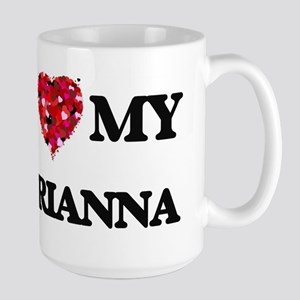 I love my Brianna Mugs