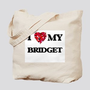 I love my Bridget Tote Bag