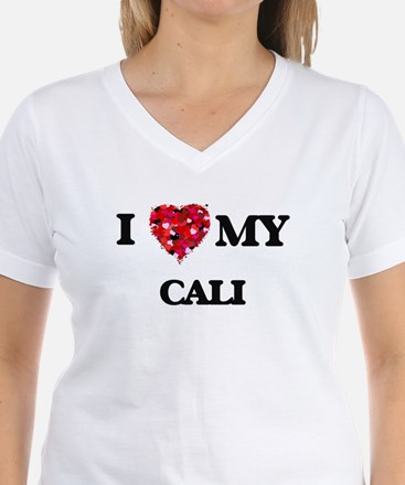 I love my Cali T-Shirt