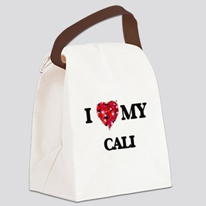 I love my Cali Canvas Lunch Bag