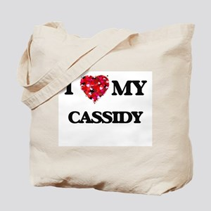 I love my Cassidy Tote Bag