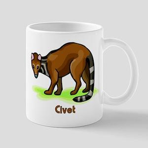 Civet Mug