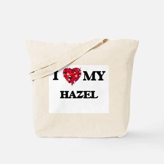 I love my Hazel Tote Bag