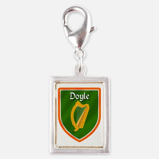 Doyle Family Crest Charms