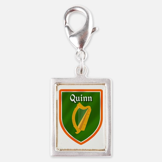 Quinn Family Crest Charms