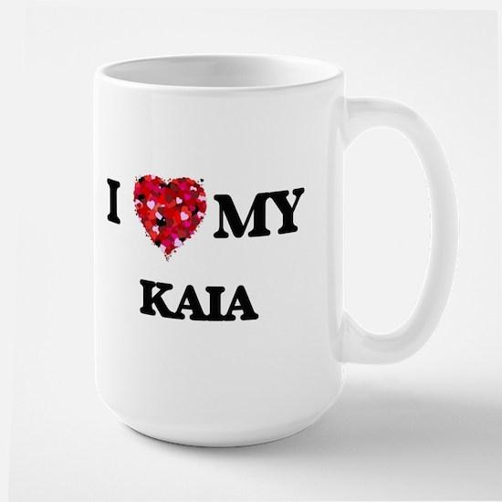 I love my Kaia Mugs