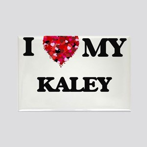 I love my Kaley Magnets