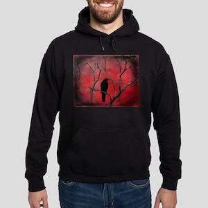 Red Velvet Hoodie (dark)