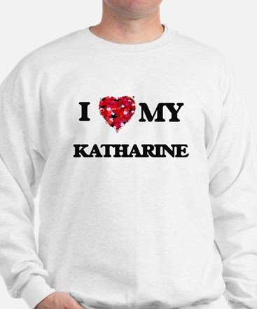 I love my Katharine Jumper