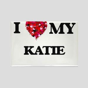 I love my Katie Magnets