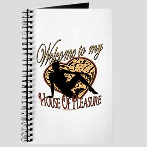 House of Pleasure Journal