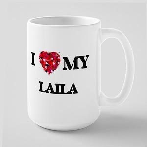 I love my Laila Mugs