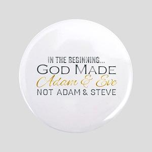 Adam and Steve Button