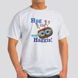 Hug The Wee Haggis T-Shirt
